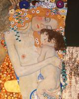 Klimt madre