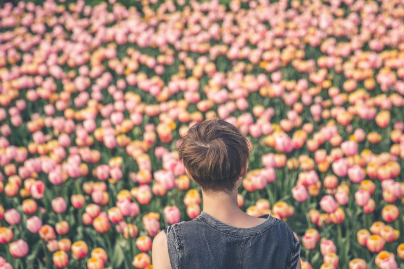 woman-viewing-tulips_4460x4460