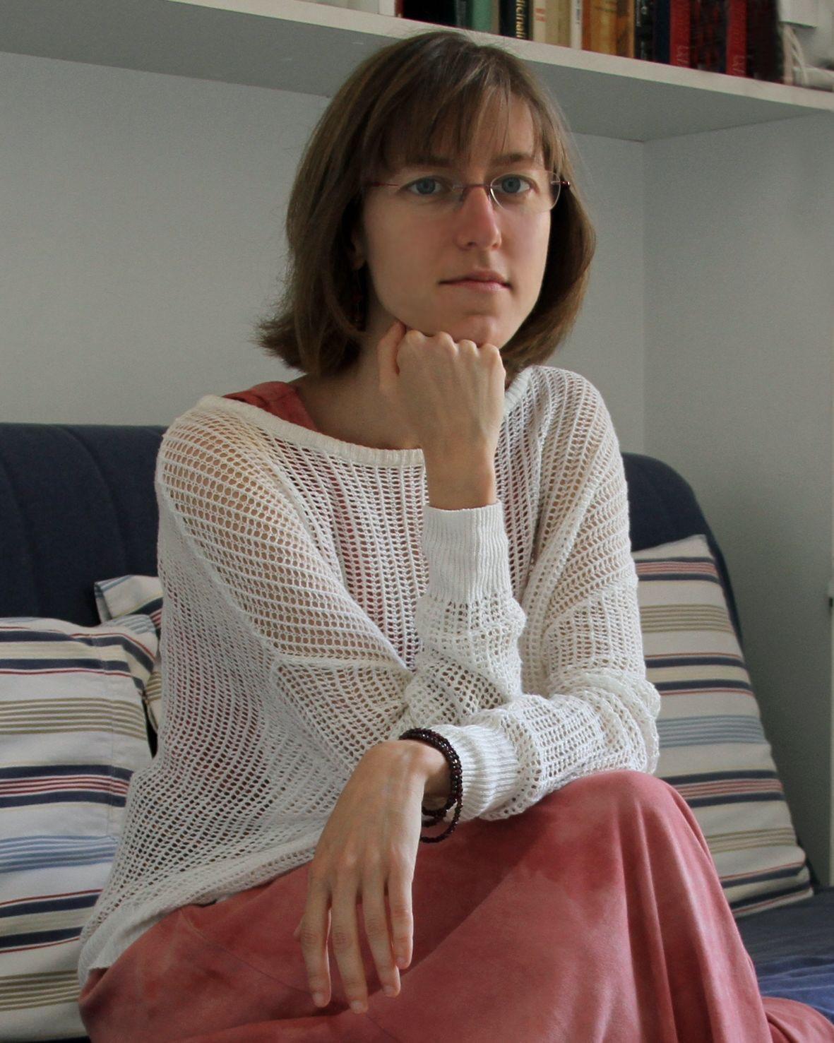 Cecilia Gautier